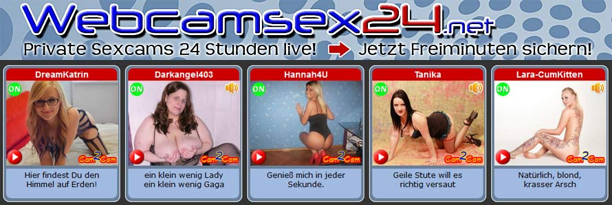 Webcamsex24.net - Webcam Sex Community
