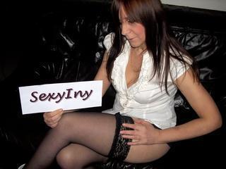 SexyIny